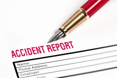 Accident Investigation & Liability Assessment