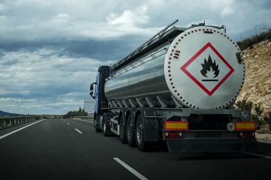DGSA (Dangerous Goods Safety Advisor)