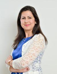 Pauline Zammit – Executive Administrator
