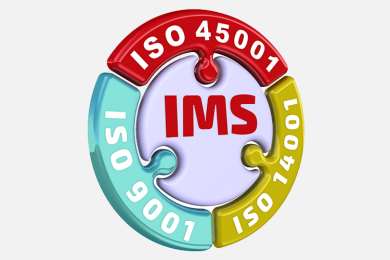 Integrated Management Systems (Environment, Health & Safety)